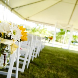 White Tent Rentals and Events, LLC - Tent Rental Company / Wedding Services in North Charleston, South Carolina