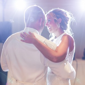 White Train Entertainment feat. Olivia Dvorak - Wedding DJ in Rockford, Illinois