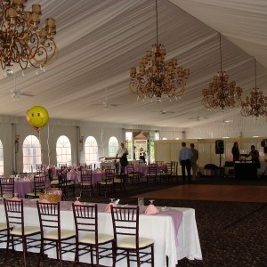 White Wolf Catering and Dining - Caterer / Venue in Napanoch, New York