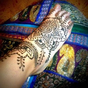 WhiteHeart Henna - Henna Tattoo Artist in Portland, Oregon