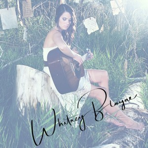 Whitney Blayne - Singing Guitarist / Folk Singer in Wilmington, North Carolina