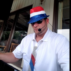 Who Dat Mobile Dj Service - Mobile DJ / Outdoor Party Entertainment in El Dorado, Arkansas