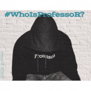 #WhoIsProfessoR? - Rapper / Hip Hop Artist in Ocala, Florida