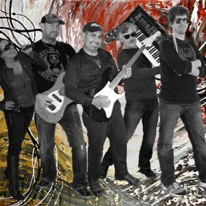 Rocktoxic - Cover Band in Fenton, Missouri