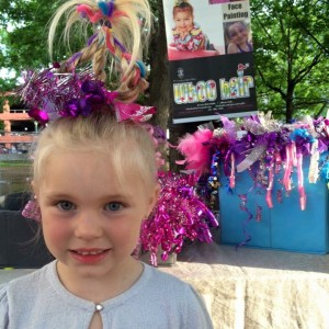 WHOO Hair and More! - Face Painter / Outdoor Party Entertainment in Burnsville, Minnesota
