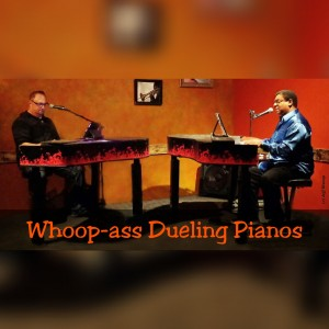Whoopass Dueling Pianos - Dueling Pianos in Tampa, Florida