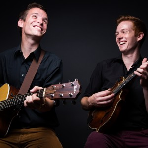 Who's Clayton - Acoustic Band in Los Angeles, California