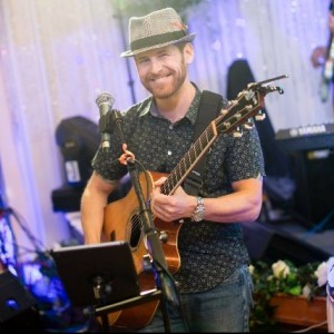 Whyfret - Guitarist / Wedding Entertainment in Fountain Valley, California