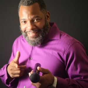 Whyman Alexander Inspirational Comedy - Comedian / Voice Actor in Cibolo, Texas