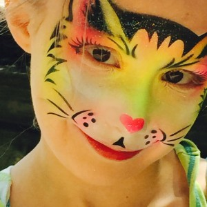 Wicked Awesome Face Painting - Face Painter / Temporary Tattoo Artist in Park City, Utah