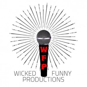 Wicked Funny Productions  - Comedy Show / Comedian in Providence, Rhode Island