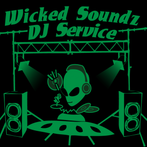 Wicked Soundz DJ Service - Wedding DJ / DJ in Norwalk, Iowa