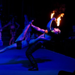 Elite Entertainment - Circus Entertainment / Fire Dancer in Minneapolis, Minnesota