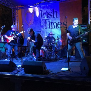 Wide Awake - U2 Tribute Band / Tribute Artist in Miami, Florida