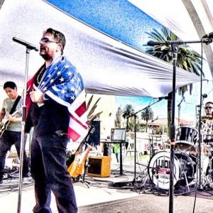 Wide Awake U2 Tribute - U2 Tribute Band in Mesa, Arizona