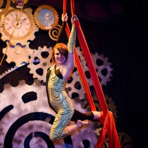 Widow Ives - Aerialist / Tarot Reader in Mesa, Arizona