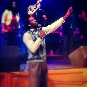 Wil Rhodes - Praise & Worship Leader in Atlanta, Georgia