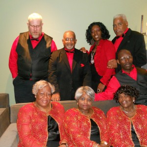 Wilbur Johnson and The Gospel Persuaders - Gospel Music Group in Washington, District Of Columbia