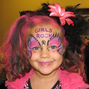 Wild and Crazy Entertainment LLC - Children's Party Entertainment / Body Painter in Sykesville, Maryland