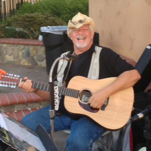 Wild Bil McCombe - Singing Guitarist in Simi Valley, California