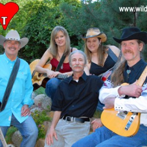 Wild Heart - Country Band / Americana Band in Madison, Wisconsin