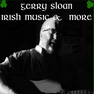 Wild Irish Gerry - Singing Guitarist / Folk Singer in Green Bay, Wisconsin