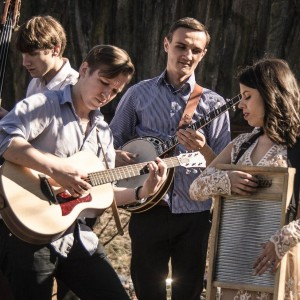 Wild Magnolia - Bluegrass Band / Acoustic Band in Astoria, New York