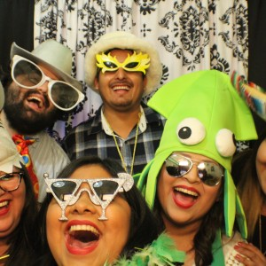 Wild Side Photobooth - Photo Booths / Wedding Photographer in Houston, Texas