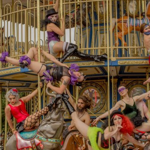 Wildcat Dance Cooperative - Dance Troupe / Burlesque Entertainment in Austin, Texas