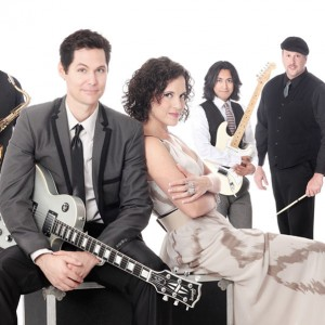 Wiley Entertainment - Wedding Band in Naples, Florida