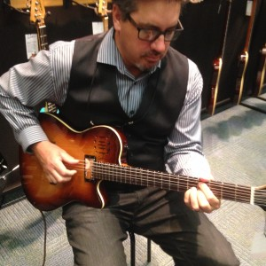 Wilfax - Singing Guitarist / Acoustic Band in Mission Viejo, California