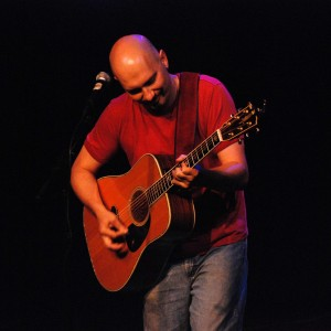 Will Cheshier - Singing Guitarist in Cleveland, Ohio