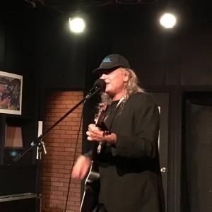Will Clausen - Singing Guitarist in San Diego, California