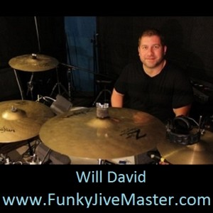 Will David - Drummer with Backing Vocals - Drummer in St Petersburg, Florida