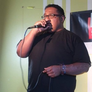 Will Flo - Spoken Word Artist in Los Angeles, California