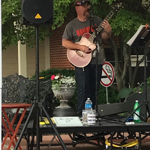 Will Foley - Singing Guitarist in Clifton Park, New York
