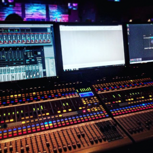 Will Funderburke Audio - Sound Technician in Atlanta, Georgia