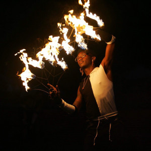 Will Goodrum Performance FlowArts - Fire Performer / Fire Dancer in Aurora, Illinois