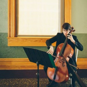 Will Hughes - Cellist in Dallas, Texas