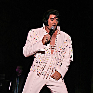 Elvis by Will - Elvis Impersonator / Look-Alike in Phoenix, Arizona