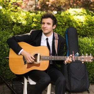 Will Leet - Singing Guitarist in New York City, New York
