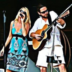 Will & Linda - Acoustic Band in Miramar Beach, Florida
