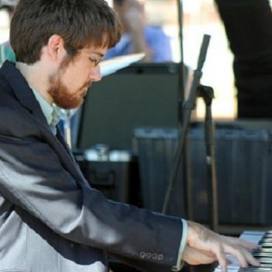 Will Mefford, Jazz Pianist