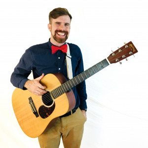 Will Parker - Children's Music / Interactive Performer in Houston, Texas