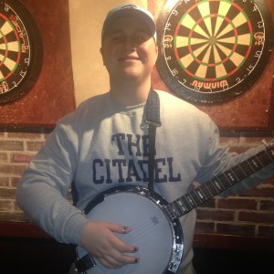 Will Pautz - Multi-Instrumentalist in Lexington, South Carolina