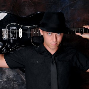 Will Purdy - Singing Guitarist in Kissimmee, Florida