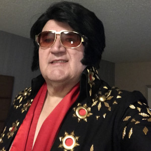 Will Reeb's Tribute to Elvis - Elvis Impersonator in Calgary, Alberta