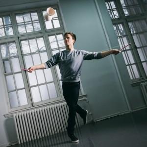 Willem McGowan- Juggler