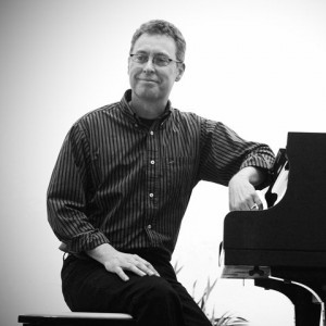 William Campbell, musician & composer - Pianist / Holiday Party Entertainment in Davenport, Iowa