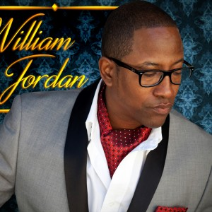 William F. Jordan, Jr. - R&B Vocalist / Soul Singer in Fullerton, California